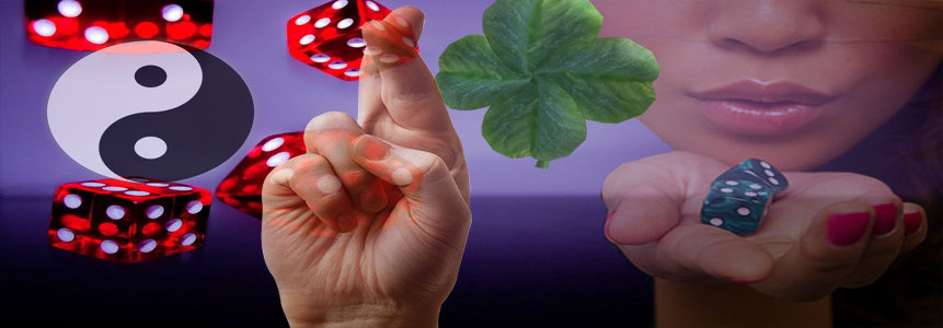 Feeling Lucky? 10 Gambling Superstitions from Around the World!