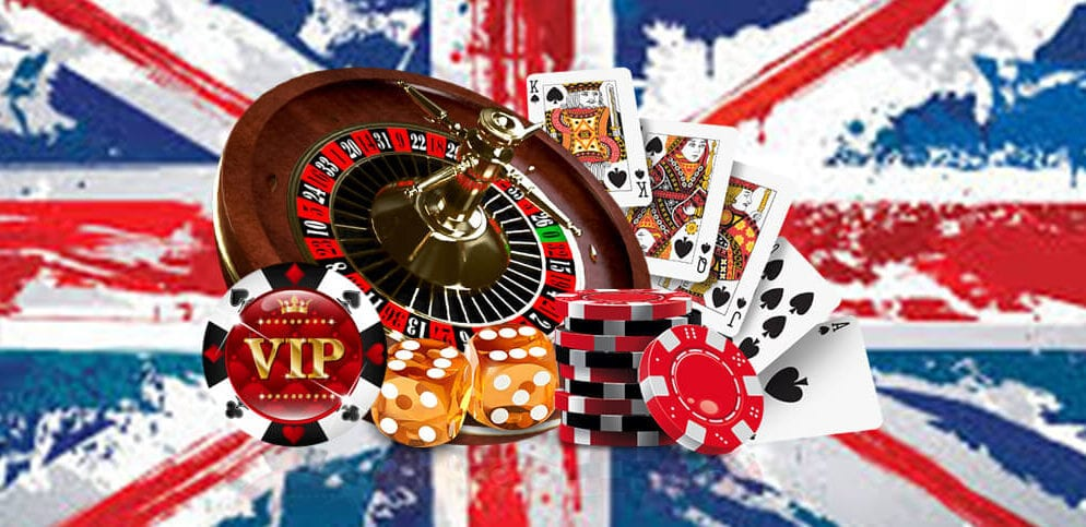 5 Things to Know about UK Online Casinos