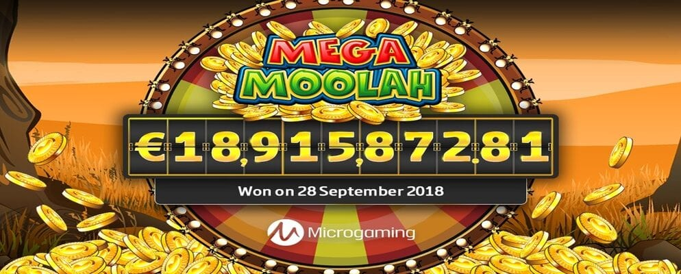 Biggest Online Slots Winners of all Time