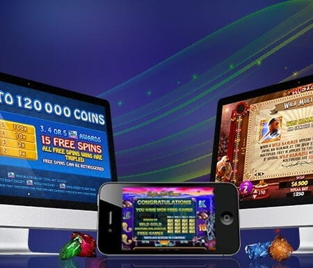 Are Free Online Slots Bonuses really Worth it?