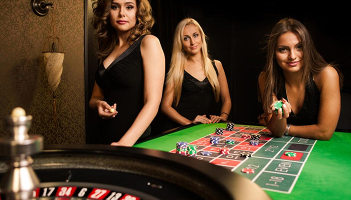 Everything You Must Know to Play Live Online Roulette Successfully